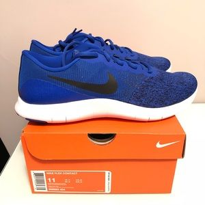 Nike MEN Flex Contact Sneakers